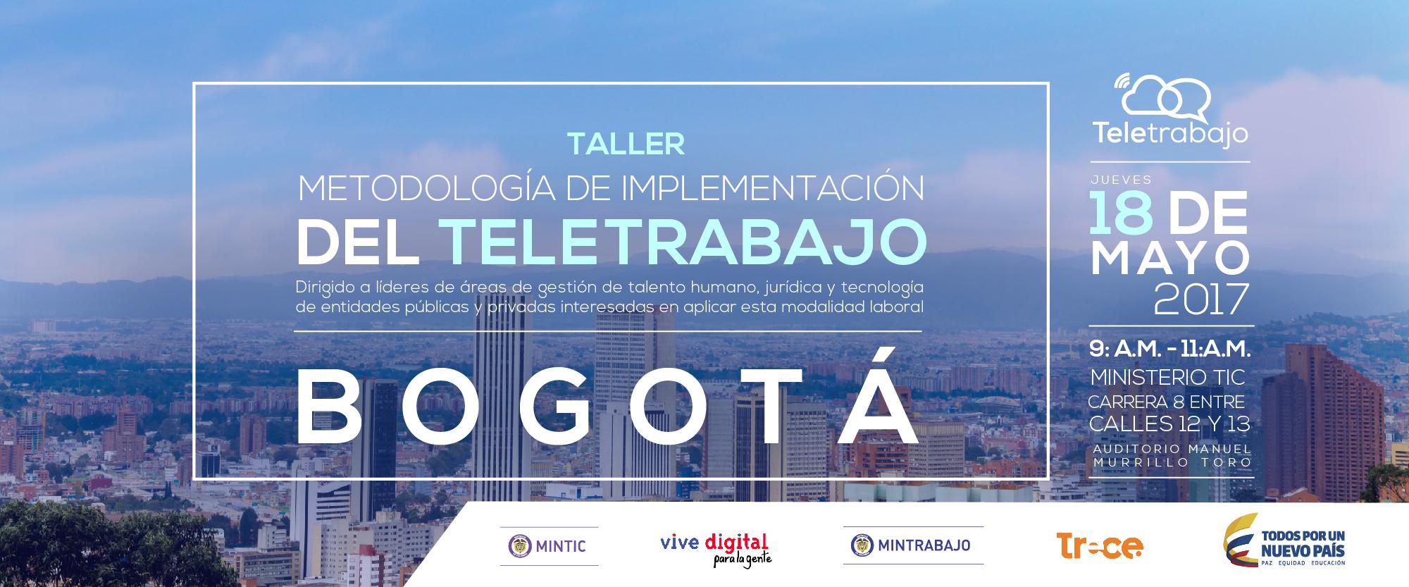 Encuéntrate con gente nueva en Bogotá